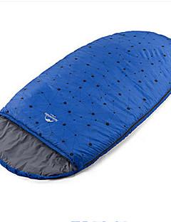Sleeping Bag Semi-Rectangular Bag Single -5℃ Hollow Cotton 1500g 230X100 Outdoor / Indoor Ultra Light(UL) NatureHike