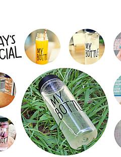 Neuheit Trinkbehälter / Teeschalen / Weingläser / Wasser-Flaschen / Tassen / Tassen / Becher deckt / Tee&Getränke