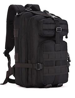 40 L Rygsæk pakker rygsæk Campering & Vandring Jagt Rejse Udendørs Fornøjelse Sport Støv-sikker Multifunktionel PåføreligSort Andre