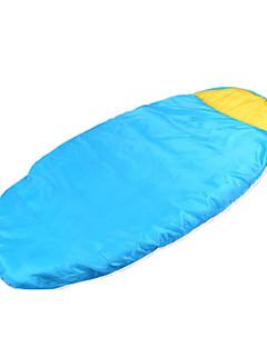 Спальный мешок Прямоугольный Односпальный комплект (Ш 150 x Д 200 см) 20 Пористый хлопокX80