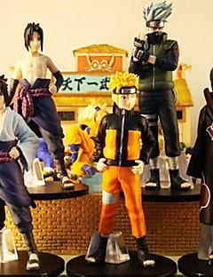 Naruto Naruto Uzumaki 13CM נתוני פעילות אנימה צעצועי דגם בובת צעצוע