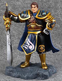 League of Legends Outros 18CM Figuras de Ação Anime modelo Brinquedos boneca Toy