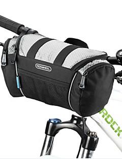ROSWHEEL® Bike Bag 7LBike Handlebar Bag Quick Dry / Rain-Proof Bicycle Bag Terylene Cycle Bag Other Similar Size PhonesCamping & Hiking /