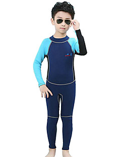 Others Unisex Diving Suits / Rash guard / Wetsuit Skin Diving Suit Ultraviolet Resistant / Quick Dry / Anti-Eradiation / Thermal / Warm