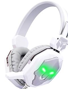 3.5mm auriculares con cable (venda) para el ordenador