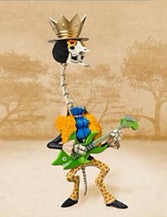 One Piece 기타 34CM 애니메이션 액션 피규어 모델 완구 인형 장난감