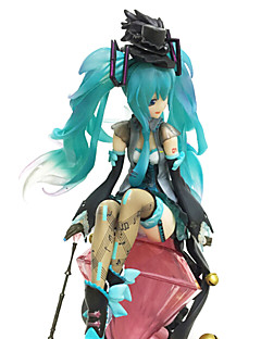Others Hatsune Miku 20CM Anime Action Figures Model Toys Doll Toy