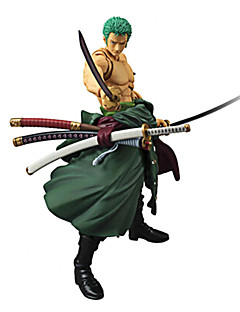 One PieceAnime Action Figure 18CM Model Toys Doll Toy