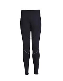 KOSHBIKE/KORAMAN® Cycling Pants Women's / Men'sBreathable / Quick Dry / Ultraviolet Resistant / Moisture Permeability / Dust Proof /
