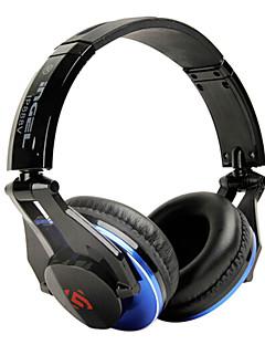 3,5 mm kablede hovedtelefoner (pandebånd) for media player / tablet | mobiltelefon | computer