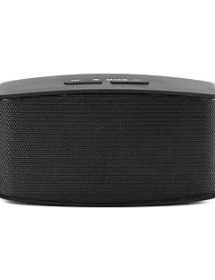 Mini N20 Wireless Bluetooth Speaker Subwoofer Sound Card Portable with LED Outdoor Music Player FM Radio