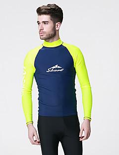 Ostatní Pánské Vrchní část oděvu / Ochrana proti vyrážce Diving Suit Voděodolný / Odolný vůči UV záření / UPF50+ Mokré obleky 1,5-1,9mm