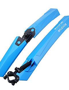 Bicicleta Fenders(Azul / Amarelo / Verde / Cinzento / Preta / Vermelho,Plástico) - ParaCiclismo de Lazer / Bicicleta De Montanha / Fixed