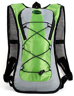 FJQXZ® Bike Bag 5LLBackpack / Cycling Backpack Waterproof Bicycle Bag Terylene Cycle BagCamping & Hiking / Climbing / Riding / Traveling