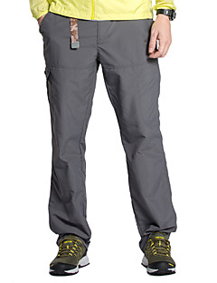 Outdoor Climbing Camping Hiking Brand Tectop Sun&Uv Protection Movement Lightweight Men's Pants