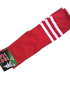 Fußball beiläufige Baumwolle Socken Außenhandel Baumwolle Socken in Rohr Socken für Männer und Frauen