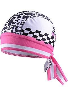 Moto/Ciclismo Chapéus / Bandanas Mulheres / HomensRespirável / Isolado / Resistente Raios Ultravioleta / Permeável á Humidade / Secagem
