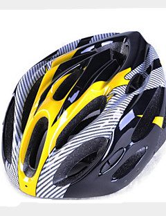 Others Unisex Sports Bike helmet 19 Vents Cycling Cycling / Recreational Cycling L:58-61CM EPS
