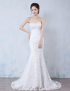 Cheap Trumpet/Mermaid Wedding Dresses Online - Trumpet/Mermaid ...