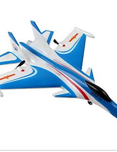 ws 9120 schuim 2-kanaals rc vliegtuig