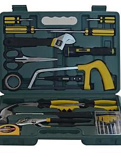 conjunto de ferramentas de hardware prático (21 peças)