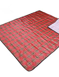 משטח קמפינג / מזרן לשינה / משטח לפיקניק / מחצלת כושר / שמיכות-חדירות ללחות / עמיד ללחות / עמיד למים / בידוד חום / נגד חרקים / Keep Warm /