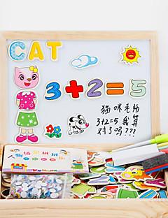 caractères alphanumériques de magnétique sort de sort, des jouets éducatifs de 0,9 kg enfants Sketchpad le tableau noir