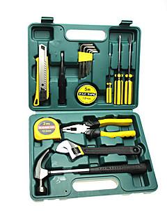 conjuntos de ferramentas de hardware de ferramentas de uso doméstico combinado, ferramentas elétricas manuais