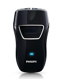 Electric Shaver Men Face Electric / Rotary Shaver Wet/Dry Shaving / Pivoting Head / LED Light Stainless Steel PHILIPS