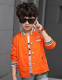 Boy's Cotton / Rayon Suit & Blazer,Summer / Winter / Spring / Fall Print