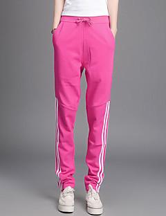 Women's  Little Fee Casual HaremWM Pants Plus Size