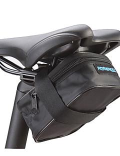 ROSWHEEL® Saco da bicicletaBolsa para Bagageiro de BicicletaÁ Prova-de-Água / Camurça de Vaca á Prova-de-Choque / Vestível /