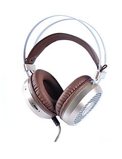 ECHOTECH YM-G800 Sluchátka (na hlavu)ForPřehrávač / tablet / Mobilní telefon / PočítačWiths mikrofonem / DJ / Hraní her / Sportovní /