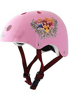 Kid's Bike Helmet 11 Vents Cycling Cycling / Recreational Cycling / Ice Skate EPS / ABS Pink