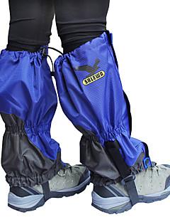 Ski leggvarmere / Skobeskytter Unisex Vanntett / Pustende / Hold Varm Snowboard Nylon / Polyester KlassiskSki / Camping & Fjellvandring /