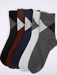 Sibolong® Herren Baumwolle Socken 5 / box-MM0025