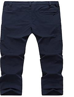 Pánské / Unisex Spodní část oděvu Běh Prodyšné Podzim / Zima Černá-Sportovní-L / XL / XXL / XXXL / XXXXL