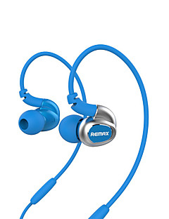 Producto neutro RM-S1 Auriculares (Earbuds)ForReproductor Media/Tablet / Teléfono Móvil / ComputadorWithCon Micrófono / DJ / Control de
