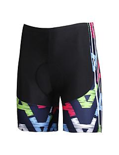 PALADIN® מכנס קצר מרופד לרכיבה לנשיםנושם / ייבוש מהיר / עמיד / עיצוב אנטומי / עמיד אולטרה סגול / מבודד / חדירות ללחות / לביש / נגד חשמל