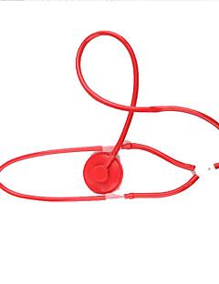 Halloween Props Red Engineering Plastic Cosplay Accessories Halloween