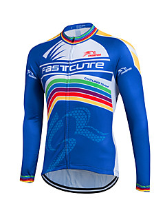 2016 Cycling Winter Jersey Long Sleeve Cycling Sets Cycling Kits Winter Thermal Fleece Cycling Jersey Bike Jacket
