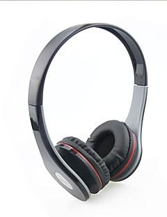 DM-2580 Adjustable Headband 3.5mm Stereo Headphone