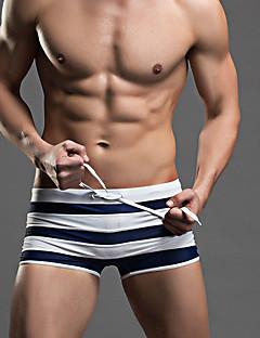 Men's Nylon Boxers