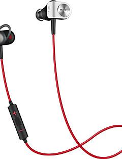 MEIZU Meizu EP51 Hovedtelefoner (I Øret)ForMobiltelefonWithMed Mikrofon Lydstyrke Kontrol