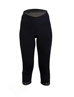 Sports Cycling Pants Women's Quick Dry / Comfortable / Sunscreen Bike Bottoms Polyester / Terylene ClassicExercise & Fitness /