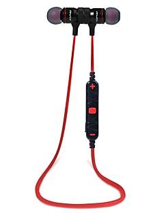 AWEI A920BL אוזניות (בתוך האוזן)Forנגד מדיה/ טאבלט / טלפון נייד / מחשבWithעם מיקרופון / בקרת עצמה / ספורט