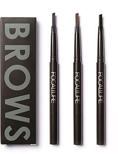 Obrve Pencil Suha / Mineral Dugo trajanje / Prirodno Dostupan u boji Eyes 1 1 Others
