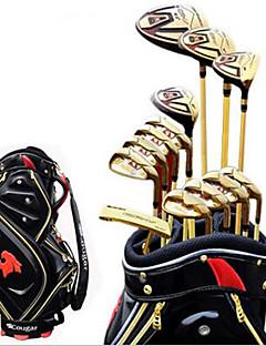 Golfsett Til Golf Glassfiber -