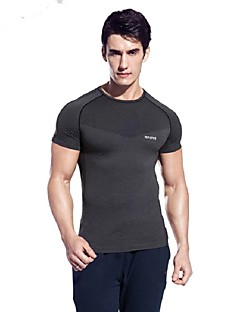 Sports®Yoga Compression Clothing Breathable / Comfortable Stretchy Sports Wear Yoga / Pilates / Exercise & Fitness Men's