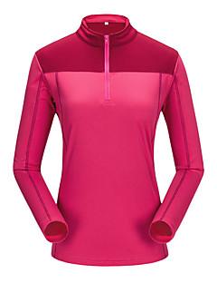 Unissexo Jaquetas Softshell / Blusas Acampar e Caminhar / Esportes Relaxantes Mantenha Quente / Confortável / Protecção Outono / Inverno